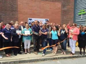 Ribbon Cutting Ceremony in Orange County NY